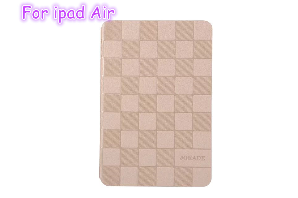 For Apple iPad Air1 Air 1 Tablet Case Smart Cover Ge Series PU Leather Case Flip Cover Fashion Style Simple CASE FOR iPAD5<br><br>Aliexpress
