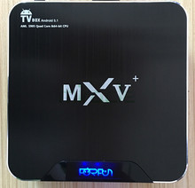 S905  android TV BOX 64 hd network set-top box  Skype Picasa Youtube Flicker Facebook Online movies 3pc