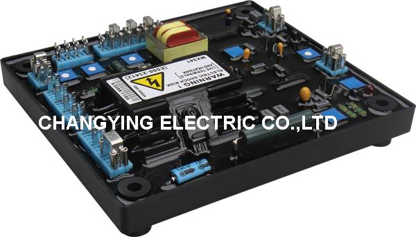 automatic voltage regulator MX341 avr for brushless generator set<br>