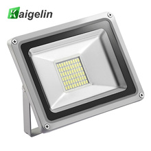 10PCS 30W LED Flood Light DC 12-24V 2200LM Reflector Floodlight 60 LED Ip65 Waterproof LED Projector Spotlight Outdoor Lighting(China)