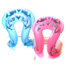 PVC Inflatable Swim Arm Rings Pool Toys Swimming Laps Baby Float Circle Kids Adults B2Cshop