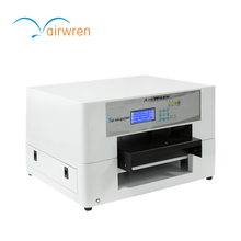 A3 digital CE Certification printing machine eco solvent printing machine