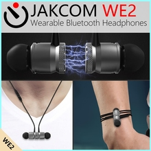 Jakcom WE2 Wearable Bluetooth Headphones New Product Of Cassette Recorders Players As Casette Mp3 Music Player Tape Phonograph(China)