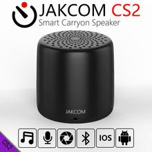 JAKCOM CS2 Smart Carryon Speaker hot sale in Earphones Headphones as air pods kz zs6 fone de ouvido sem fio(China)