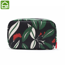 Elegant Travel Cosmetic Storage Bag Makeup Brush Lipstick Waterproof Organizer Clutch Pouch(China)