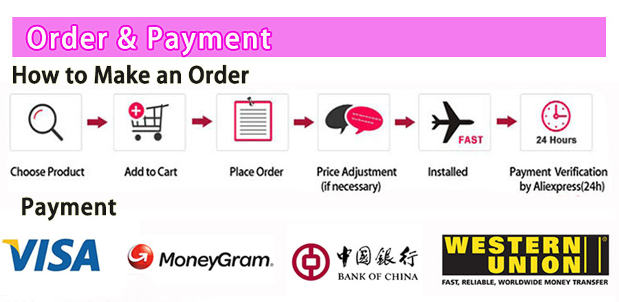5-order and payment