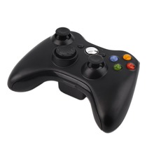 2.4G Wireless Controller USB Game Gaming Gamepad Joystick Receiver for XBOX 360 for PC Computer for WINDOWS XP WIN7 WIN8 WIN8.1
