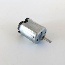 2pcs/lot K10 Motor DIY Mini DC Motor Slowly Mini Fan Motor