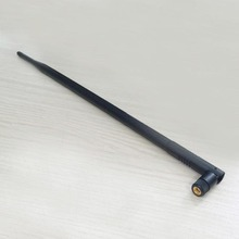 1PC GSM 3G antenna 10dbi High Gain Antenna RP-SMA with folding for 3G Wireless modem #1 vhf uhf mobile antenna(China)