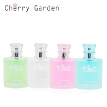 50ml Liquid Perfume Perfumes for women Crystal Love Pink Blue Green White makeup Scent Deodorant Fragrance Antiperspira MH041