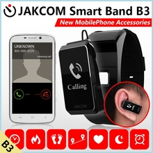 JAKCOM B3 Smart Band New product of mobile phone accessories Headphones with microphone for celular android(China)