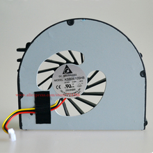 100% Original 15R laptop fan for DELL INSPIRON N5010 m5010 cpu fan 100% Brand new 15R cooler N5010 notebook cpu cooling fan 3PIN(China)