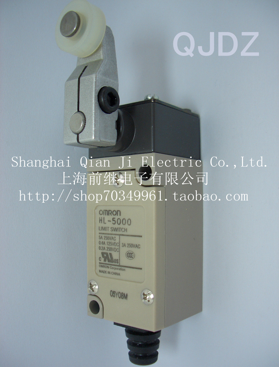 HL-5000 HL-5000 industrial control limit switch<br>