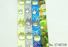 Mixed 10 Pcs Popular My Neighbor Totoro key chains Lanyard Mobile Phone Neck Straps S-15
