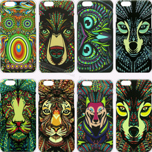 6/6S 1PCS Cheapest Price Super Luxury Originality Case For Apple iPhone 6 6S Cases For iPhone6 Phone Shell 2016 Newest Arrival K