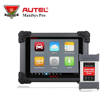 Original AUTEL Diagnostic tool MaxiSYS MS908 Pro MS908P ECU programmer online Programming diagnostic-tool work with J2534 lite(China)
