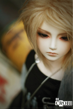 HeHeBJD Resin CROBI 1/3 BJD Doll Yeon-Ho free eyes excellent value art doll bjd manufacturer SD17 body(China)