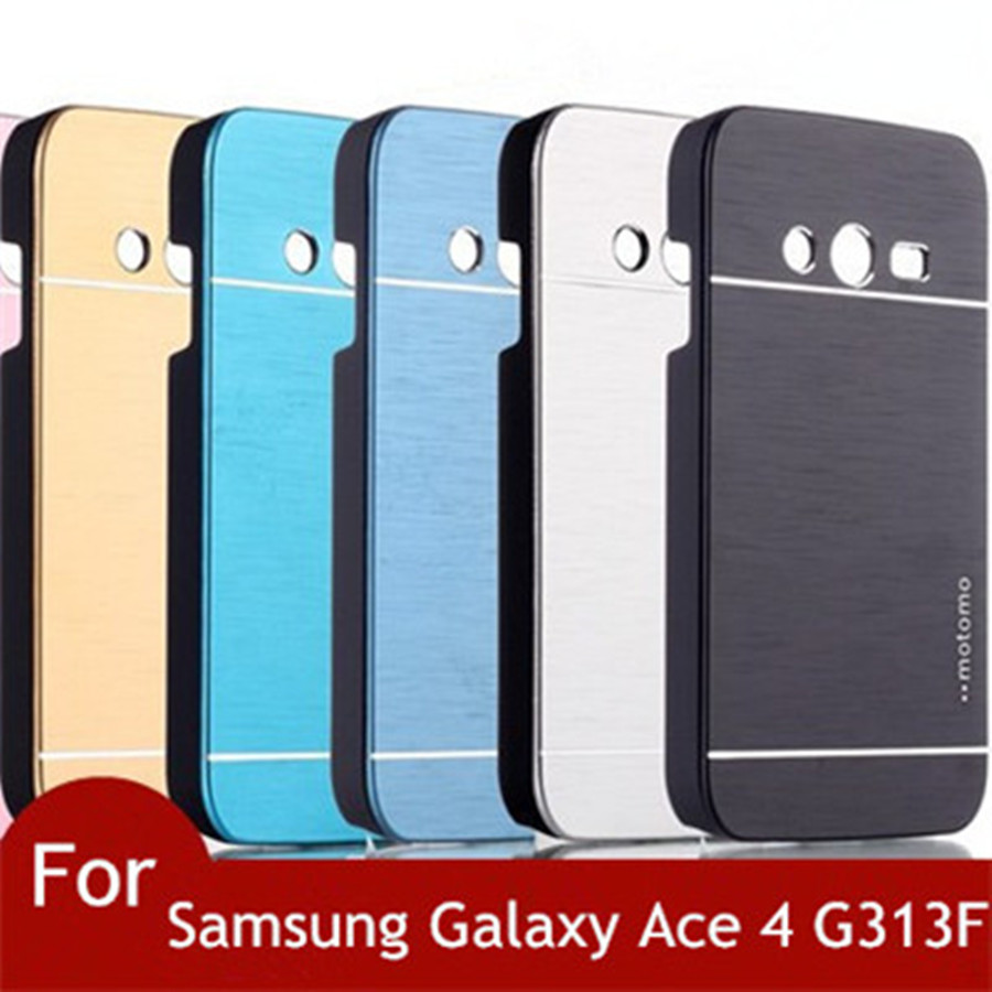Flipcover Samsung Galaxy V Plus G313 G316h Flip Case Leather Cover Kesing Ace 3 Buy