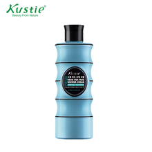 Kustie Skin Nourishing and Softening Dead Sea Mud Body Care Shower and Bath Cream Shower Gel 100ml(China)
