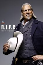 "1/6 scale doll model  R.I.P.C REST IN PEACE COWBOY Rest In Peace Department.12"" Action figure doll.Collectible Figure model toy"