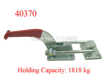 Large Holding Capacity 1818KG 4011LBS Heavy Duty Latch Type Toggle Clamp 40370