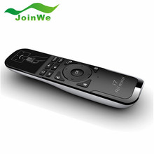 Original Mini Fly Air Mouse Rii i7 2.4G Wireless Remote Built-in 6 Axis for PC/Smart tv/Android Box/PS3 Motion Sensing Gamer