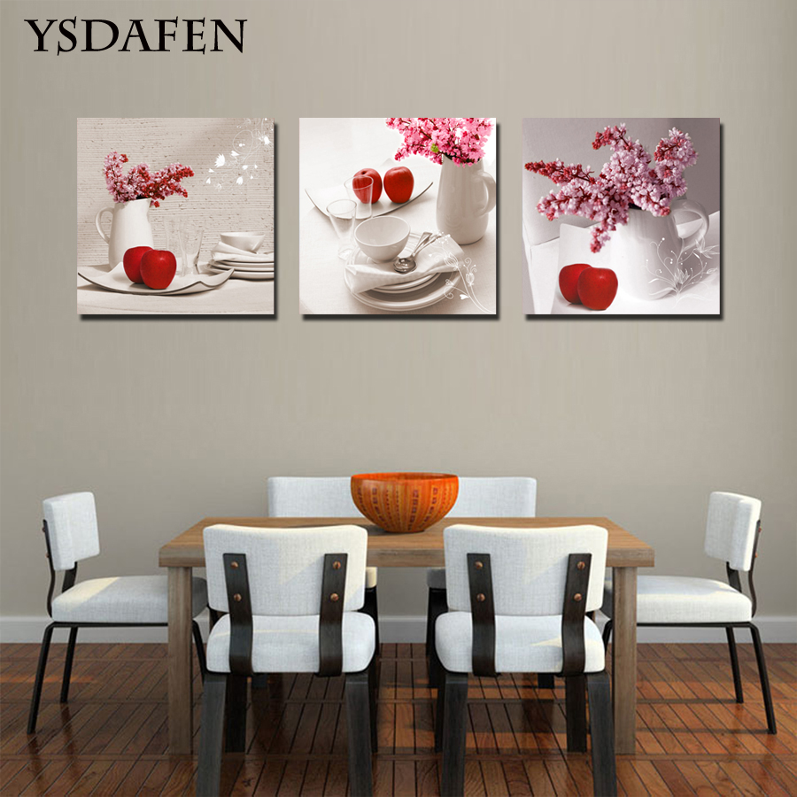 Dining Room Art Wall Decor Amazoncom