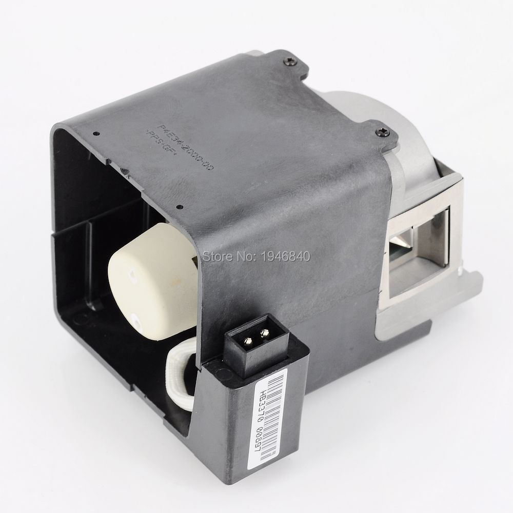 High Quality for BenQ 5J.J2S05.001 Replacement Lamp, For Models BenQ MS510, MW512, MX511.<br>