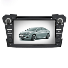 NAVITOPIA Wince 6.0 Car Multimedia Player For Hyundai I40 2011 2012 2013 2014 2015 2016 Car DVD Auto Video GPS Radio Bluetooth