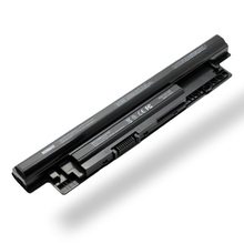 11.1V 5200MAH 6cells Compatible Laptop Battery Replacement for Dell Inspiron 3521 3537 3721 3737 5521 5537 5721 SZ