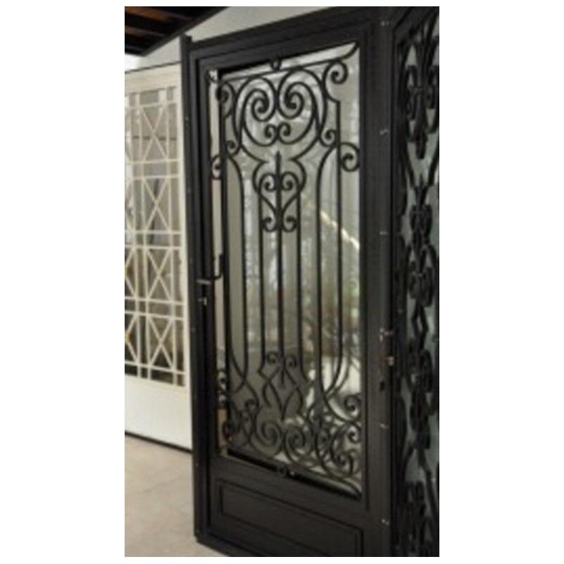 metal glass double entry doors luxury double entry doors arched double entry doors hcird14