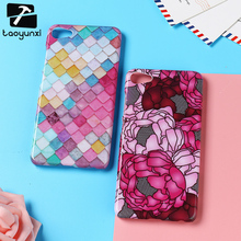 Painted Phone Cases Cover Meizu Meilan U10 U680H 5.0 inch Case Hard Plastic Bag Housing Shell Hood Shield Capa - 3C Accessories Market Online Store store