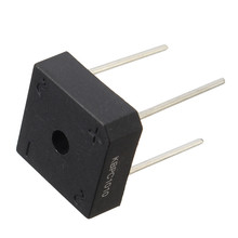 New Arrival 5PCS KBPC1010 10A 1000V diode bridge rectifier IC Rectifiers