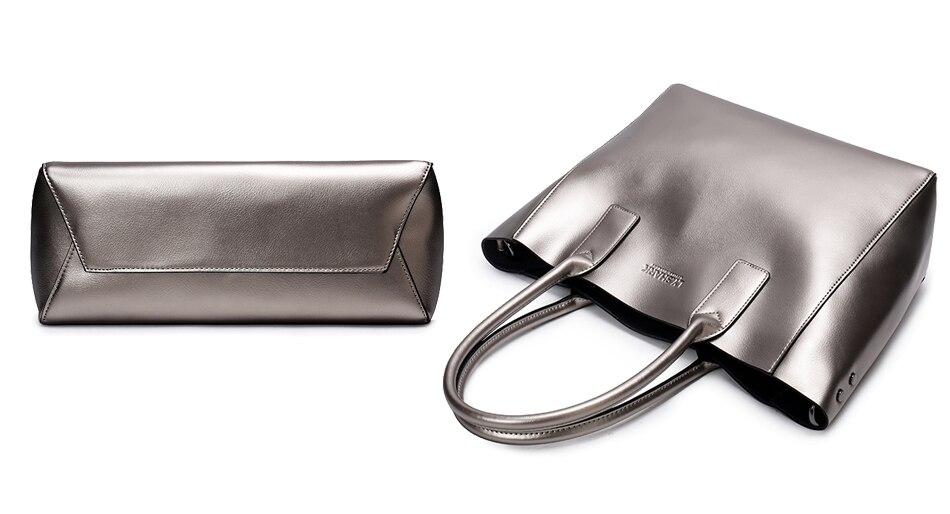 LY.SHARK female bag ladies genuine leather women bag shoulder messenger bag women handbag big famous brand designer fashion tote 22