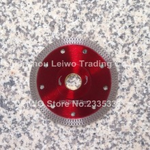 Turbo Saw Blade 4.5 inch (115 mm) for Porcelain Ceramic Tile Marble Cutting Blade Disc Cutter Diamond Disk Inner Hole 22.23 mm(China)