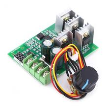 VBESTLIFE DC6-60V 30A Digital Display 0~100% Adjustable Drive Module PWM DC Motor Speed Controller(China)