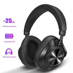 Bluetooth-наушники Femperna с функцией активного шумоподавления, беспроводная гарнитура для телефонов и музыки с распознаванием лица