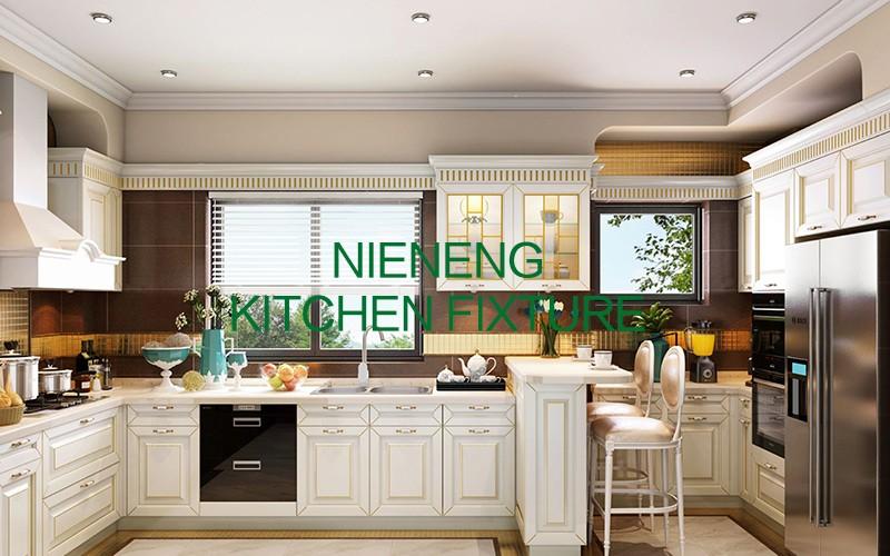 kitchen fixture