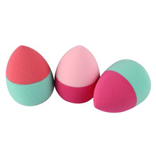 3pcs/lot Beauty Makeup Foundation Sponge Makeup Blender Blending Cosmetic Puff Powder Smooth Face Beauty Make Up Sponge Tools