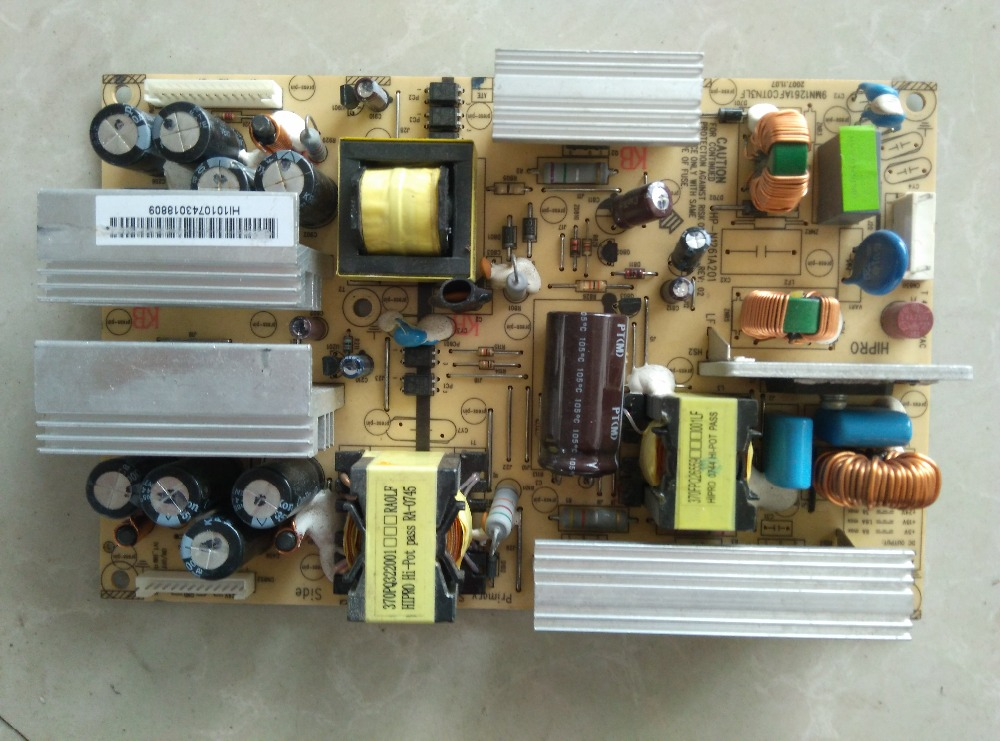HP-N1261A201 Good Working Tested<br>