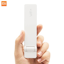 Xiaomi Wifi Repeater Router Universal Wifi Signal Amplifier Extender 300Mbps 2nd generation 2 Universal Repitidor Extende Signal