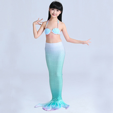 4 paws kids Swimmable Mermaid Tails Swimming suit Zeemeerminstaart Tail Swimwear Cosplay Costume For wonder Woman