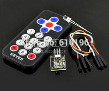 Buy 10PCS/LOT Infrared Wireless Remote Control Kits Arduino for $25.00 in AliExpress store