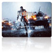 Battlefield 3 mouse pad Battlefield 4 mousepad laptop mouse pad gear notbook computer gaming mouse pad gamer play mats