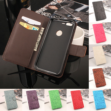 Magic Girl Flip Cover Stand Leather Case for Google Pixel Cute Cartoon Book Case Left Right Wallet Phone Bag for Google Pixel