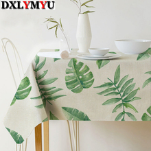Custom Size Table Cloth High Simple Style Quality Dinner Tablecloth Decorative Elegant Table Cloth Linen Table Cover Home Decor(China)