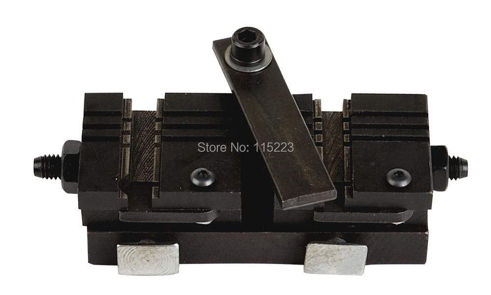 Clamp For DEFU -339C Or DEFU-998C key Machine Parts Locksmith Tools<br><br>Aliexpress