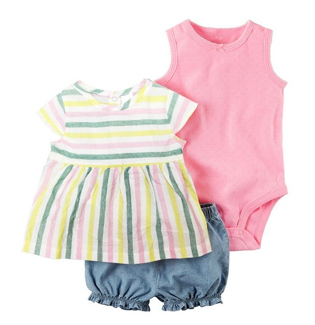 Baby-Girl-New-Born-Clothing-Sets-of-Short-Sleeve-Shirt-Outwear-Cotton-Sleeveless-Jumpsuits-Short-Pants.jpg_640x640 (2)