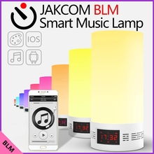 Jakcom BLM Smart Music Lamp New Product Of Speakers As Waterproof Speaker Mini Chaine Hifi Stereo For Xiaomi Mi Square Box