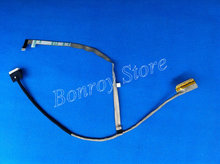 New Laptop Lcd Cable For Samsung NP300 NP300E5A  NP300E5C P/N: BA39-01117A